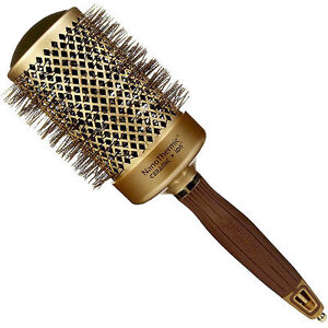 Olivia garden nanothermic ceramic ion round thermal brush 2 15 nt 54 Olivia garden nanothermic brush