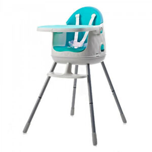 Convertible 3 in 1 high chair booster