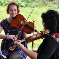 Violin Teacher-Music Lessons-Viola Guitar Piano Voice Theory