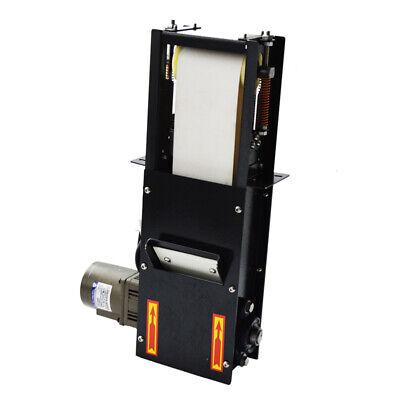 Belt Type Oil-water Separator Skimming Machine Oil Scraper