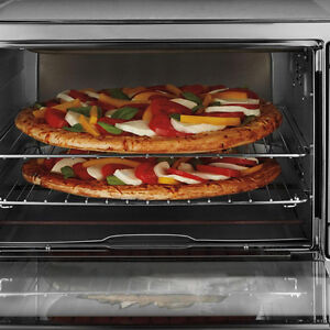 Oster TSSTTVDGXL-SHP Digital Toaster Oven, X-Large, Stainless St West Island Greater Montréal image 3