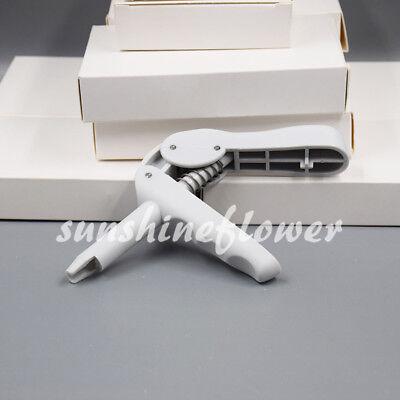 Dental Composite Syringe Gun Dispenser Applicator F Unidose Carpules Compules