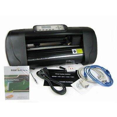 HobbyCut ABH-361 Schneideplotter 360mm Plotter inkl. Artcut 2009 günstig