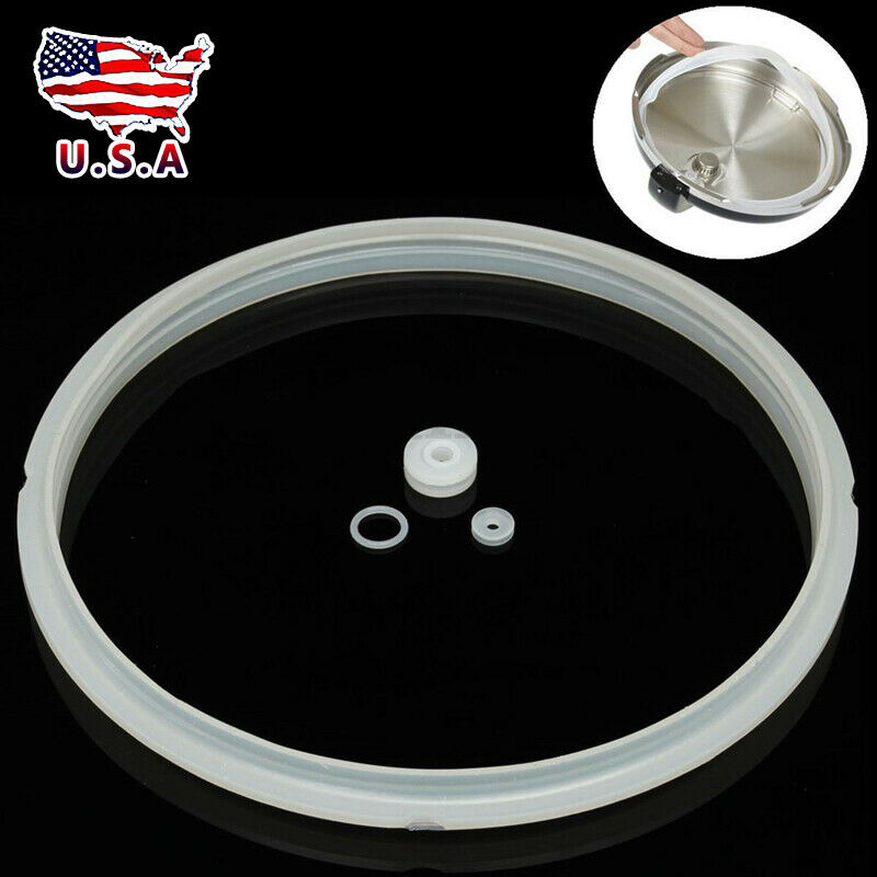 US# Replacement Rubber Electric Pressure Cooker Parts Sealin