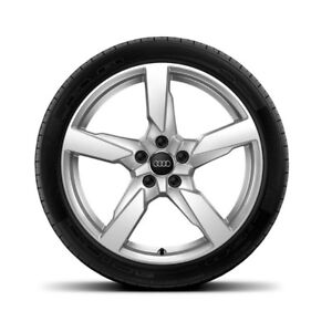 Winter Wheel & Tire Package