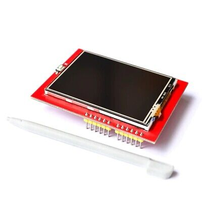 Lcd Module Tft 2.4 Inch Tft Lcd Screen For Arduino Uno R3 Board And Support Mega