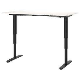 Ikea Bekant standing desk