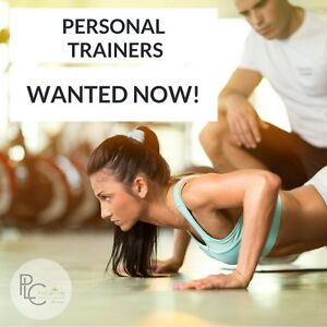 ***PERSONAL TRAINERS*** Apply Here. Your Wanted Now! Burleigh Heads Gold Coast South Preview