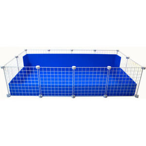 Amazing c&c cage! Huge!!! Great for small pets!