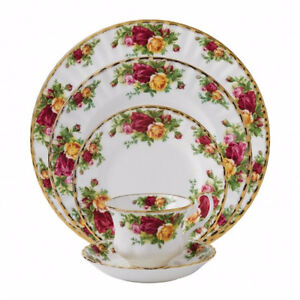 Old Country Rose China
