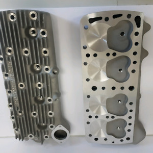 Offenhauser Ford Flathead cylinders head 49-53