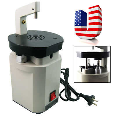 Dentist Driller Dental Laser Drill Machine Pin System Lab Equipment Usa