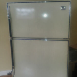 Kelvinator 2 door