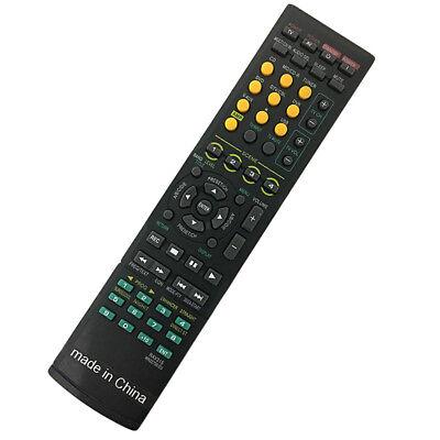For YAMAHA HTR-6230 HTR-6130 RX-V730RDS Videodisc Remote Control Practical