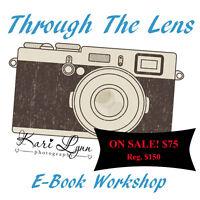 Photography Basics! SALE!