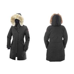 Kensington Canada Goose jacket