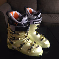 Women's touring ski boot for sale