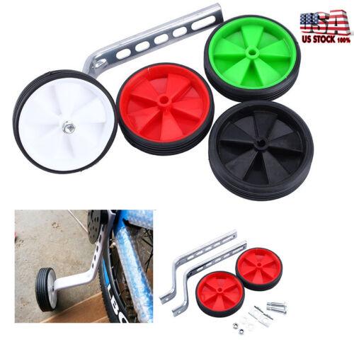 "US Bicycle Bike Cycle Kids Children Stabilisers 12""- 20""inch"