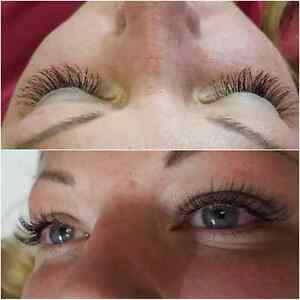 Eyelash Extensions  Cambridge Kitchener Area image 1