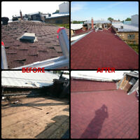 Professional Roofing, Exteriors and  Contracting