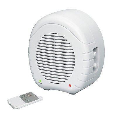 Elektronischer Wachhund Pentatech EW01 mit Fernbedienung   Bellen / Alarm / Gong