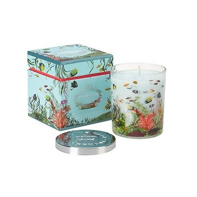 Portus Cale Aqua Fragrance Candle 228G 8Oz