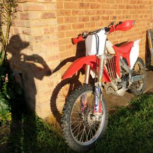Honda crf250r | Motorcycles | Gumtree Australia Bowral Area