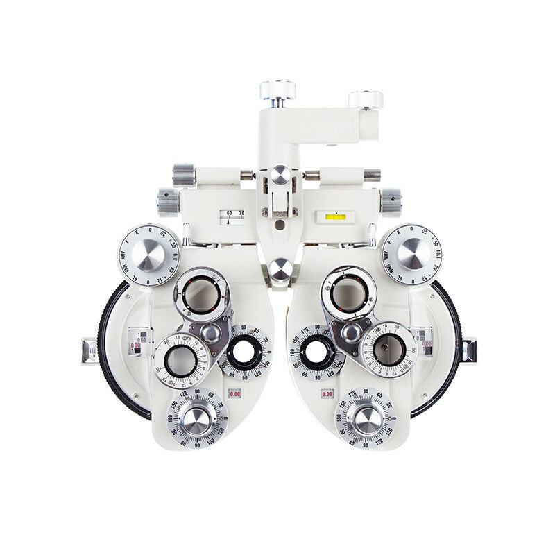 Brand New Manual Phoroptor Refractor Phoropter Optical Optometry Classic Type