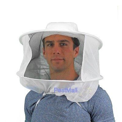 Beekeeping Round Hood Veil -beekeeping Beekeepers Veil- Eco Keeper