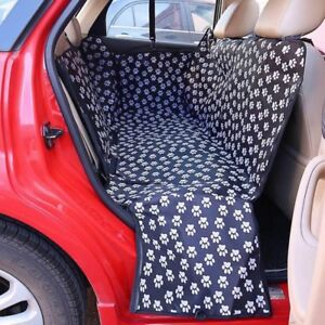 PET BED FOR CAR BACK SEAT!!!