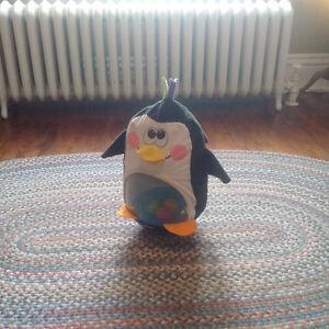 Wobbling Penguin