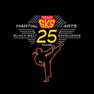 SKS Free MMA Fitness Class