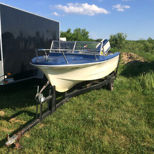 Runabout for sale