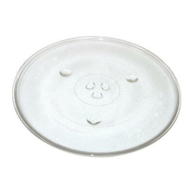 samsung mc285tatcsq replacement microwave glass turntable pl
