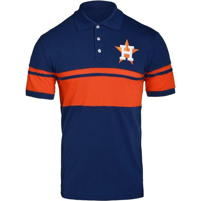Forever Collectibles MLB Houston Astros Men