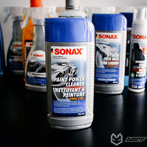 SONAX Hybrid NPT Power Paint Cleaner 500ml
