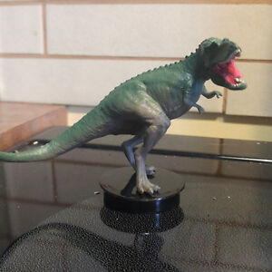 Snapco Walking with Dinosaurs figure