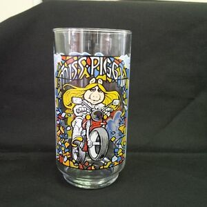 McDonalds Great Muppet Caper Glasses  1981 Kitchener / Waterloo Kitchener Area image 2