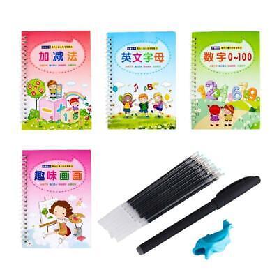 Magic Writing Board Reusable Magic Writing Paste Children,Be Reused