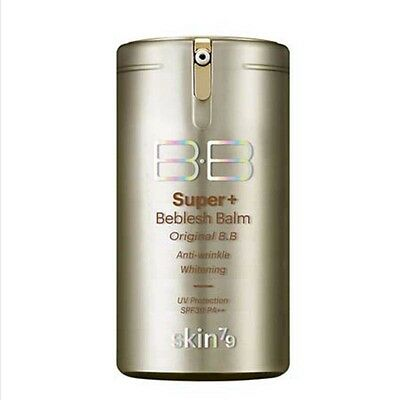 Skin79 Gold Super Plus Beblesh Balm Bb Cream 40G Spf30 Pa    Usa Seller
