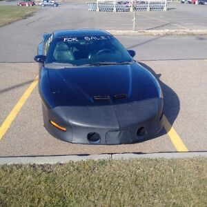 1997 Pontiac Firebird Trans Am Coupe WS6  (Ram Air)