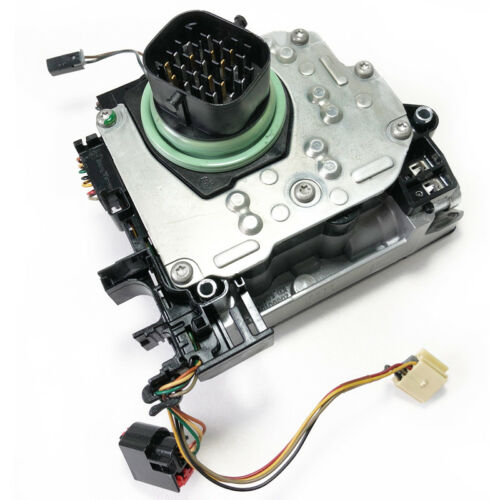 62te transmission rebuild