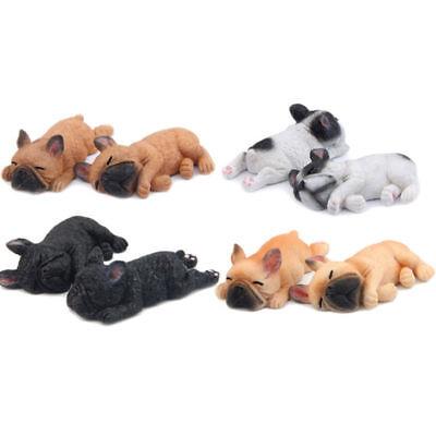 3D Magnete Kühlschrankmagnete Hund Grins Schlafen Magnet Home Tiere Dekormagnet