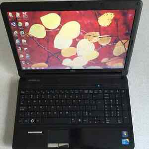 Fujitsu Lifebook AH530 Notebook Great Condition $240.00.00
