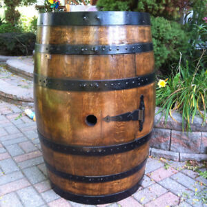 Wine Barrels Decor Kijiji In Ontario Buy Sell Save With