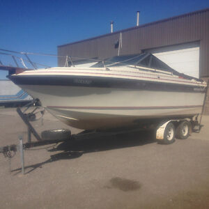 PRICED TO SELL!! 23' Thundercraft Leisure/Fishing boat