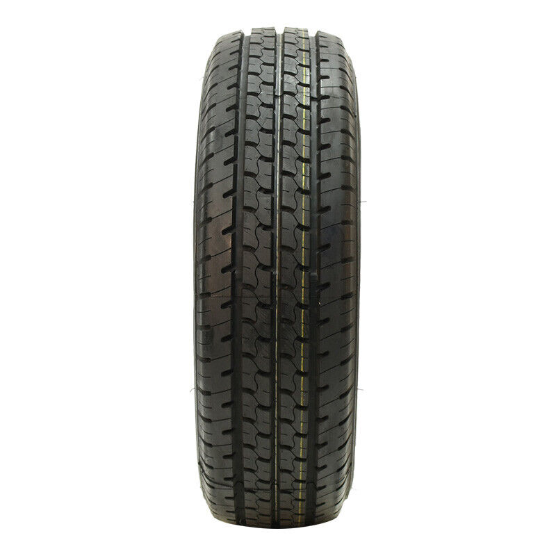 4 New Cordovan Solid Trac Premium Trailer St205//75d15 Tires 2057515 205 75 15