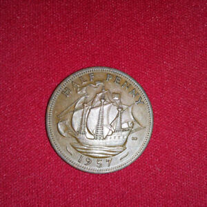 Great Britain coins