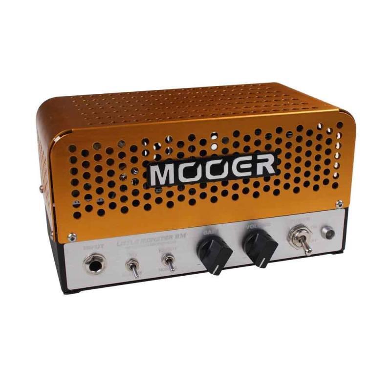 Mooer Little Monster Mini BM 5W Amp Head