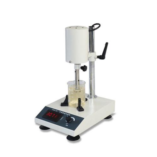 220V High Speed Dispersion Homogenizer FSH-2A Lab Mixer 10~1000ml , US Stock
